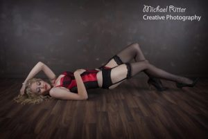 Natural Boudoir Photography in Melbourne