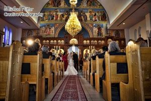 Wedding Photography Melbourne - Melbourne Churches