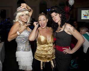 Event Photography Melbourne - Fancy Dress Parties