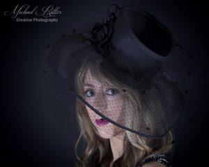 Glamour Photography Melbourne - Fashion Photoshoot