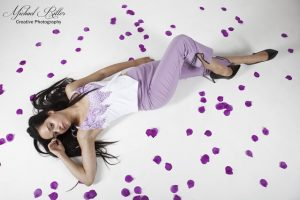 Glamour Photography Melbourne - Artistic Photoshoots