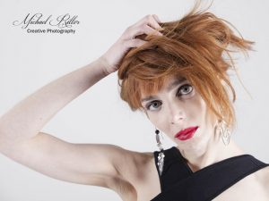 Glamour Photography Melbourne - Melbourne Models