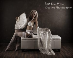 Modelling Portfolios Melbourne - Artistic Lingerie Photography