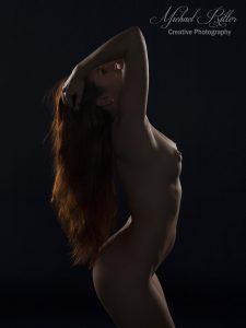 Nude Photography Melbourne - Artistic Nude