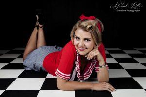Pinup Photography Melbourne - Cheap Price