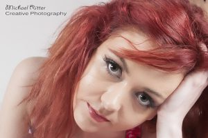 Portrait Photography Melbourne - Portaits for Alternative Ladies