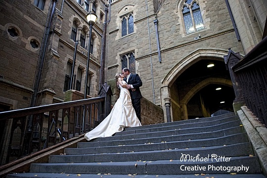 Wedding Photography Melbourne - Melbourne Locations