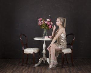 Modelling Portfolios Melbourne - Breakfast at Tiffanys